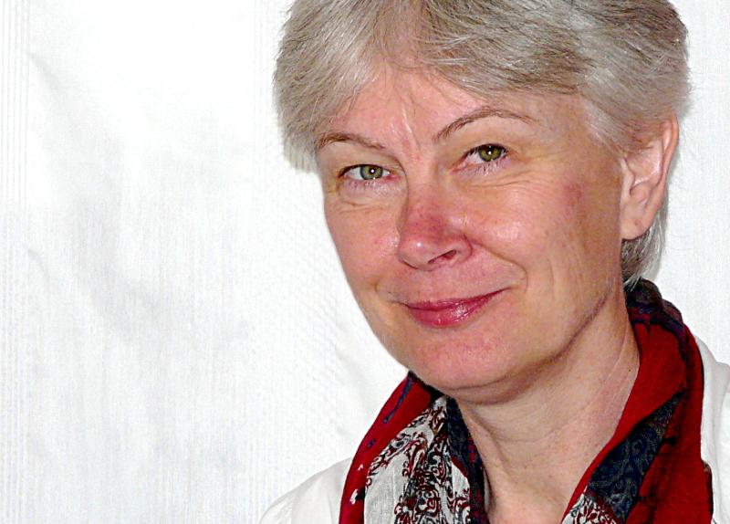 Portrait Körperpsychotherapie Anja Keding